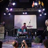 La Ira de Dios - Yellowstock Festival - 17th August 2012