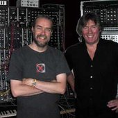 ARC (Ian Boddy And Mark Shreeve)