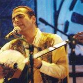 Hassan - Kurdish Bard