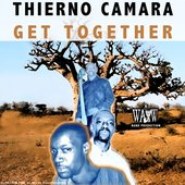 GET TOGETHER by Thierno Camara (Accompanied by WAAW Band)