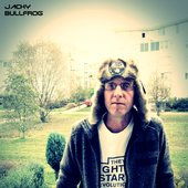 Jacky Bullfrog
