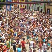 Marchinhas São Luiz do Paraitinga
