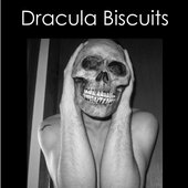 Dracula Biscuits