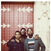 Young Black Preachers