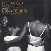 keb darge & paul weller pres. lost & found