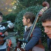 Mipso Trio