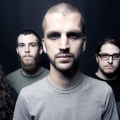 The Contortionist -band