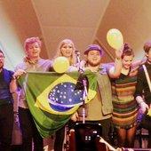 Sideshow, SP- Brazil