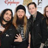 Suicide Silence 2012