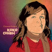 Koko Cohen