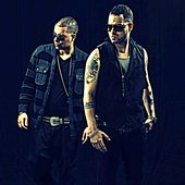 Wibal & Alex