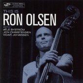 Ron Olsen