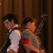 Steve and CJ *-*
