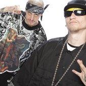 Axe Murder Boyz