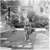 Cissy Kraner 1963