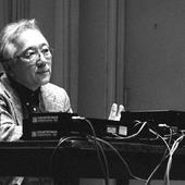 Joji Yuasa, International Composers' Workshop (Oct. 30th 1992)