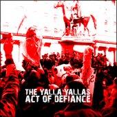 The Yalla Yallas