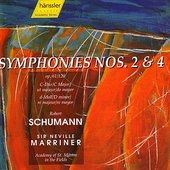 Scherzo: (Lebhaft) / Neville Marriner; Academy Of St. Martin-in-the-Fields