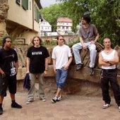 Alte Besetzung (pre 2008)