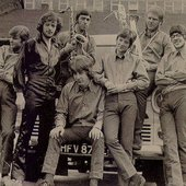 The John Evan Band