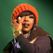 Lauryn Hill 2006
