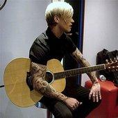 Guitar master - Mr. Steven Forrest