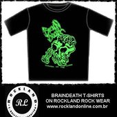 Braindeath Merchandise