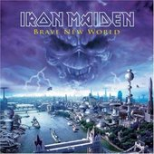 Iron Maiden欀剁嵫涙