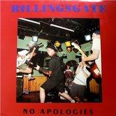 billingsgate - 1991 - no apologies (nemesis records)
