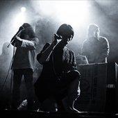 """Шумы России, фестиваль \""""Мир странной музыки\"""", 2008"""