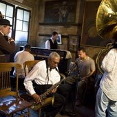 Preservation Hall Jazz Band & Tom Waits