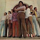 Orquesta El Sabor de Nacho