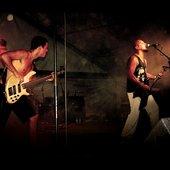 2007, VIII. Nightbreed Festival