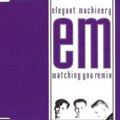 Watching You (Exomic mix)