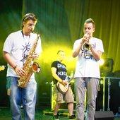 Reggae Nad Wartą 2012 / Gorzów Wielkopolski