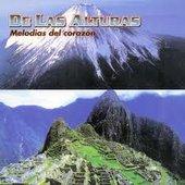 De Las Alturas de Los Andes