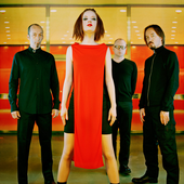 Garbage in 1998