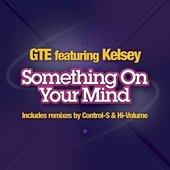 GTE Feat. Kelsey