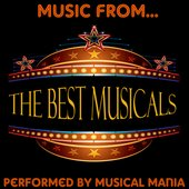 Music From The Best Musicals