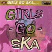 VV. AA. - Girls Go Ska