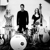 Hedvig Mollestad Trio