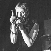 Franz Morak 1980 im Metropol