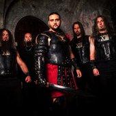Ex Deo - Band_2012 (Caligvla)