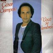 César Sampaio