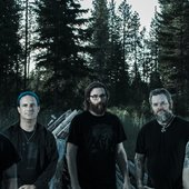 Neurosis (2014 Tour Promo) (Holy Grail From Hell)