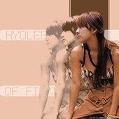 Lee Hyori(이효리)