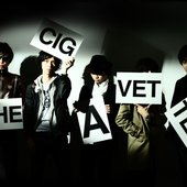 The Cigavettes