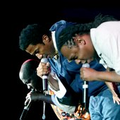A tribe called quest @ bumbershoot 2006