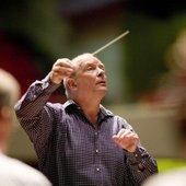 Symphony Orchestra Baden Baden, Christopher Hogwood