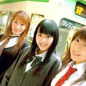 Aya Hirano, Minori Chihara, Yuuko Gotou